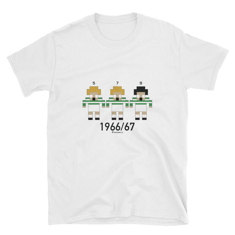 Celtic 66/67 T-Shirt