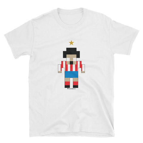 Atletico Madrid star player T-Shirt