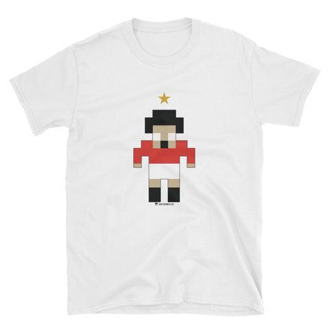 Manchester United star player T-Shirt