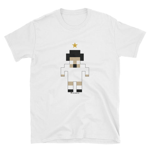 Real Madrid star player T-Shirt