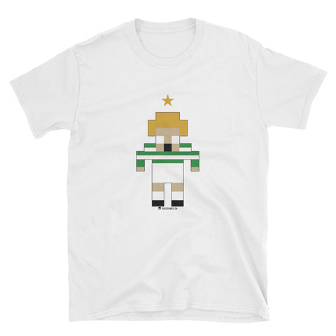 Celtic star player T-Shirt
