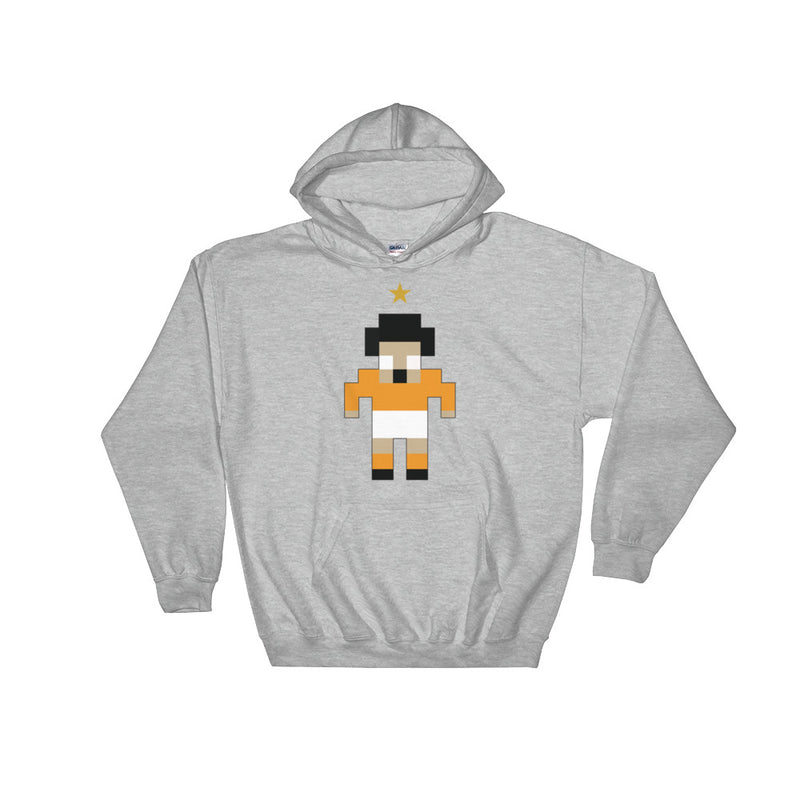 Netherlands star player Hoodie