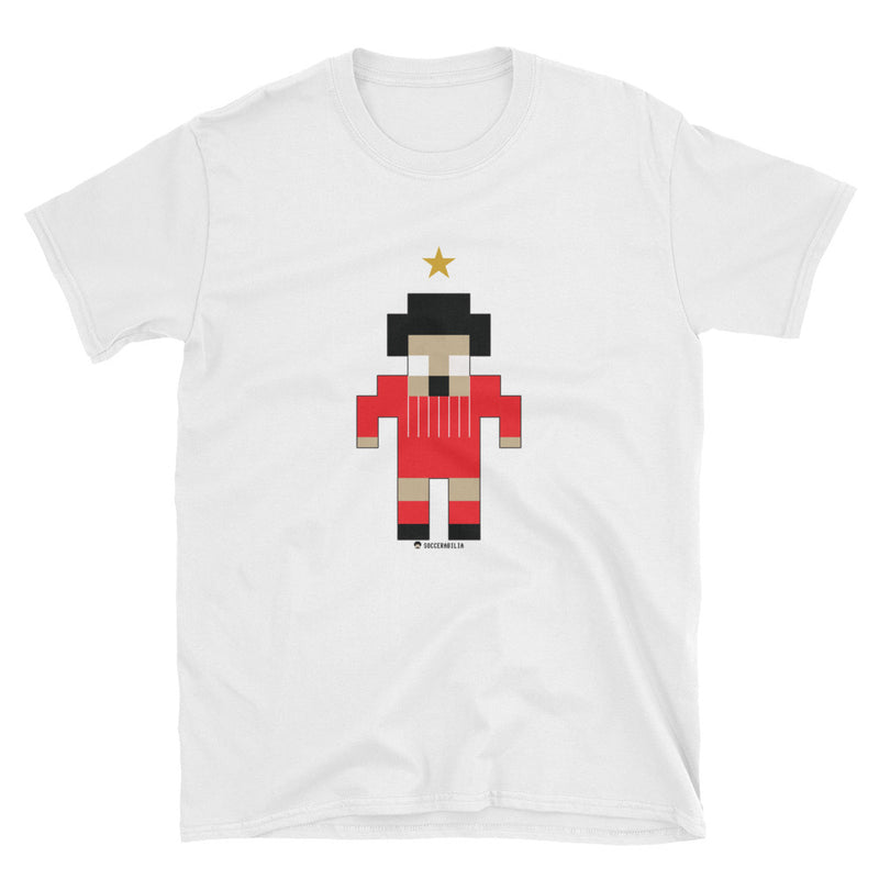 Liverpool star player T-Shirt