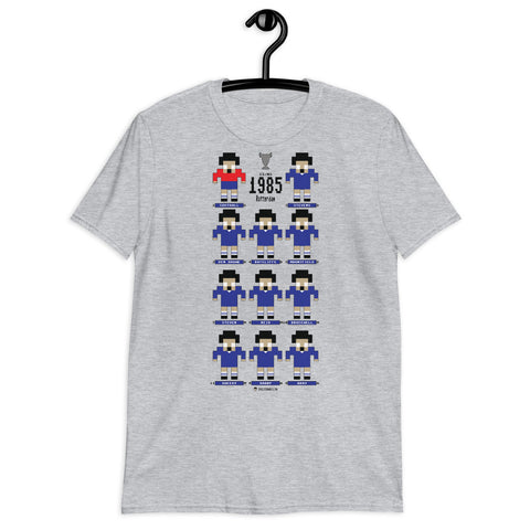 Everton 1985 Eleven T-Shirt