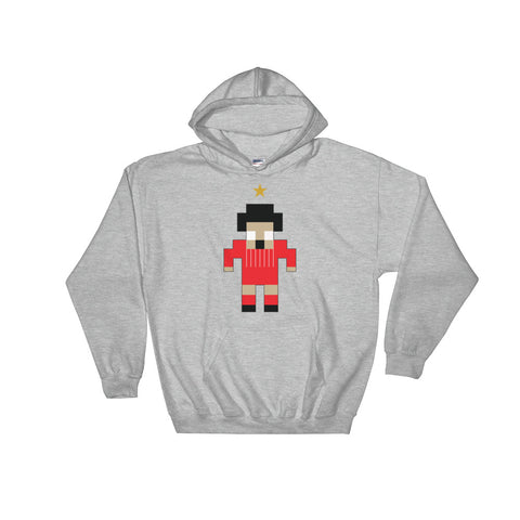 Liverpool star player Hoodie