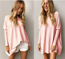 Load image into Gallery viewer, SWEATER Loose Casual Sweater - EK CHIC