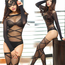 Load image into Gallery viewer, LINGERIE Transparent Sexy Lingerie - EK CHIC