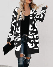Load image into Gallery viewer, CARDIGAN Thick Elegant Cardigan - EK CHIC