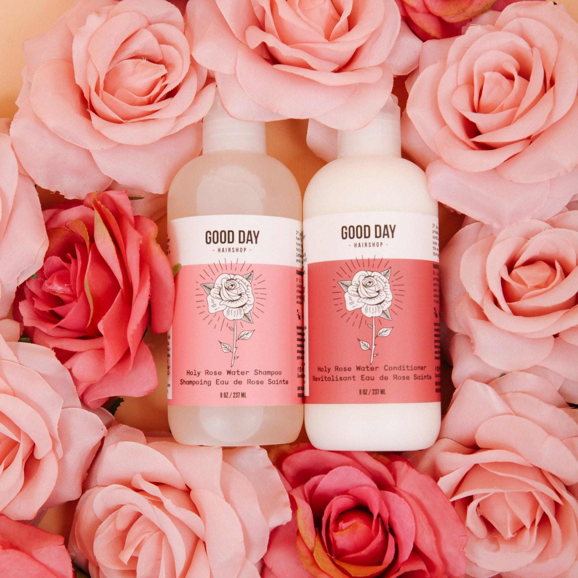 Holy Rose Water Set