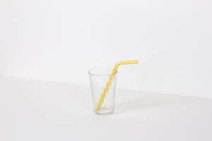 Save Glass Straw