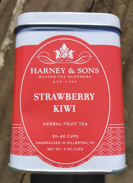 Harney and sons loose leaf teas