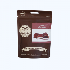 Potter Brothers Jellies 'n' Cream in Milk Chocolate