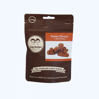 Potter Brothers Peanut Clusters in Milk Chocolate