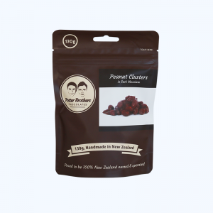 Potter Brothers Peanut Clusters in Dark Chocolate