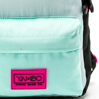 Yambo Element Mini Style 2