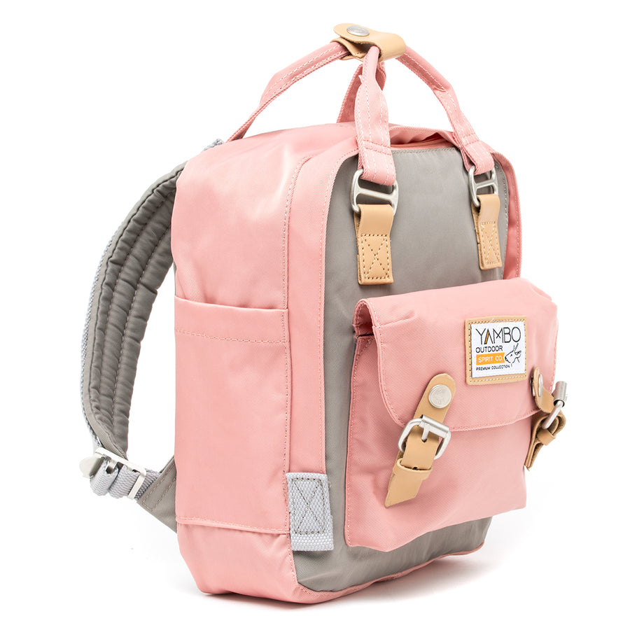 Yambo Spirit Kids Pink Gray