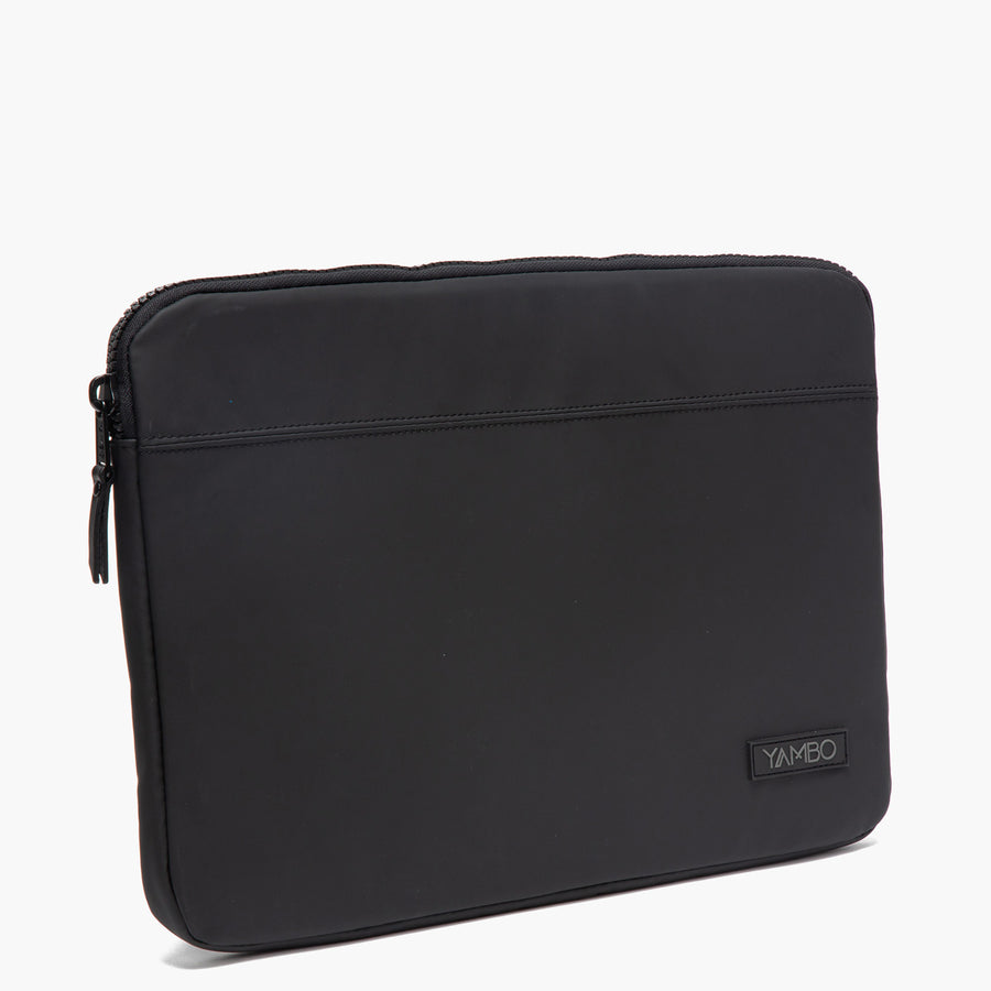 "Yambo Laptop Sleeve 13"" Black"