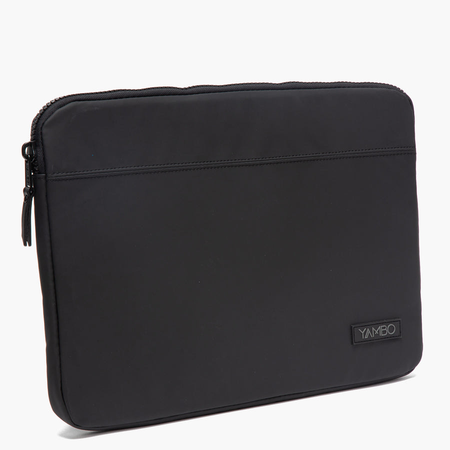"Yambo Laptop Sleeve 15"" Black"