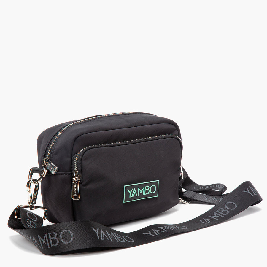 Yambo Mini Bolso Black