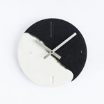 Load image into Gallery viewer, Wall Clock in Monochrome