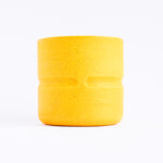 Load image into Gallery viewer, Chubby Pot in Mustard Yellow