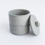 Load image into Gallery viewer, Lid for Chubby Pot in Cool Grey