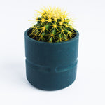 Load image into Gallery viewer, Chubby Pot in Deep Blue