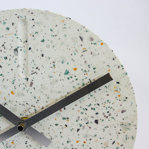 Wall Clock in WASTE