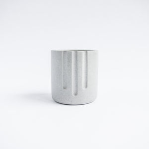 Mini Pot in Cool Grey