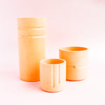 Load image into Gallery viewer, Mini Pot in Peachy Pink