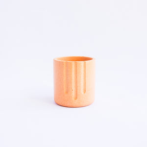 Mini Pot in Peachy Pink