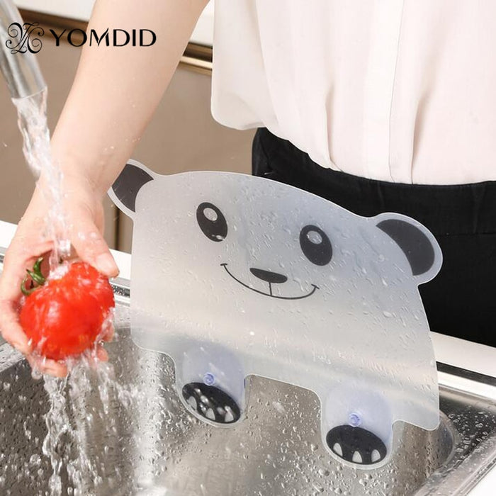 Protector Panda Splash Guard - Deals You May Like