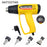 EU Industrial Electric Hot Air Gun Thermoregulator Heat Guns - Deals You May Like