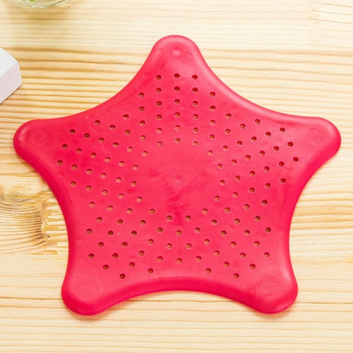 Star Drain Hair Catcher - Deals You May Like