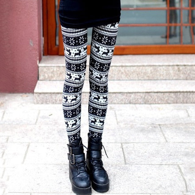New Brand Women Warm Winter Leggings & Stretch Pants - Deals You May Like