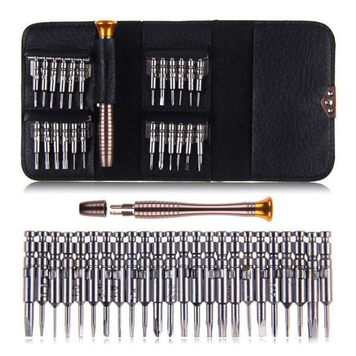 Electronic Torx Screwdriver Opening Repair Tools Kit - Deals You May Like