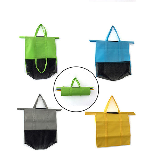 Shopping Cart Trolley Bag - Deals You May Like