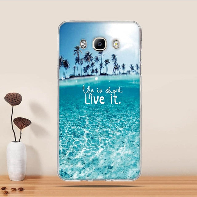 Samsung Galaxy Mobile Case - Deals You May Like