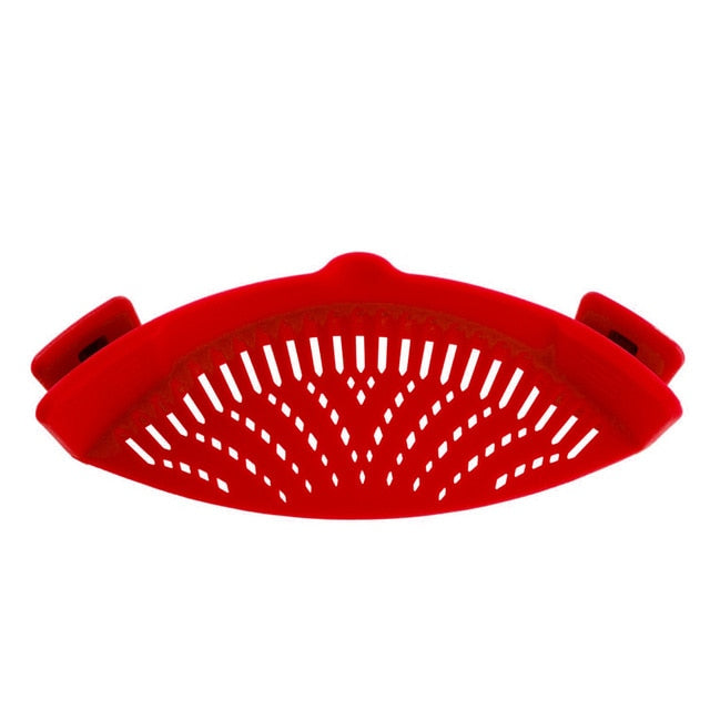 Universal Clip On Pot Strainer - Deals You May Like