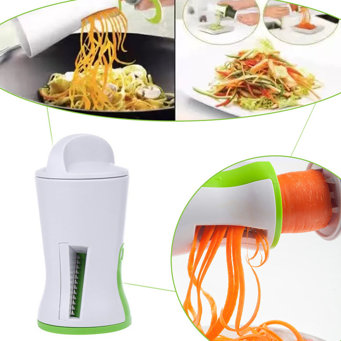 Food Shredder Vegetable Spiralizer - Deals You May Like