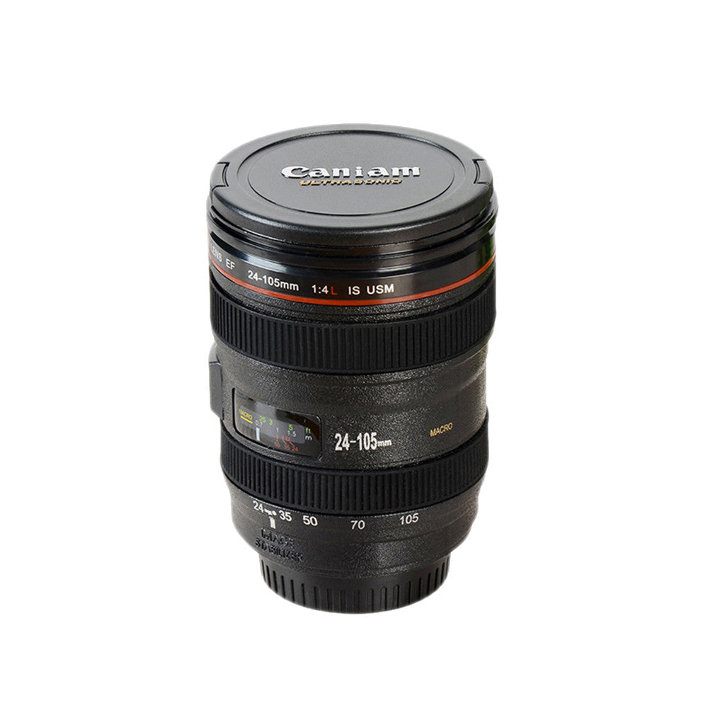 Camera Lens Mug - Deals You May Like