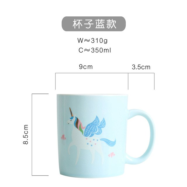 Unicorn Magic Mug - Deals You May Like
