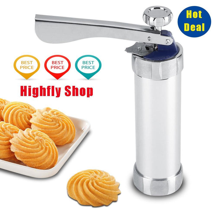 Lovely Cookie Press Gun - Deals You May Like