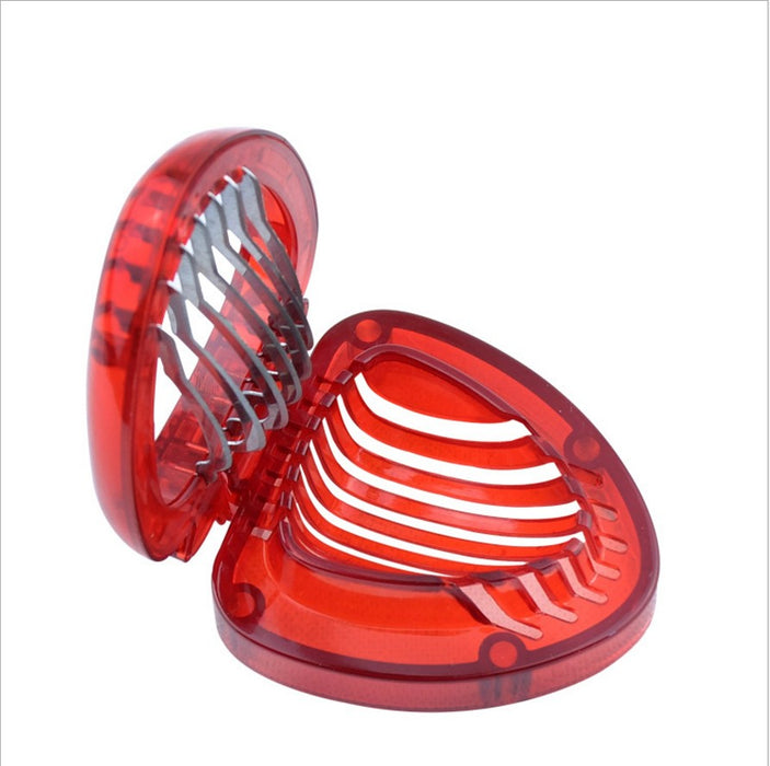 Quick Strawberry Slicer - Deals You May Like