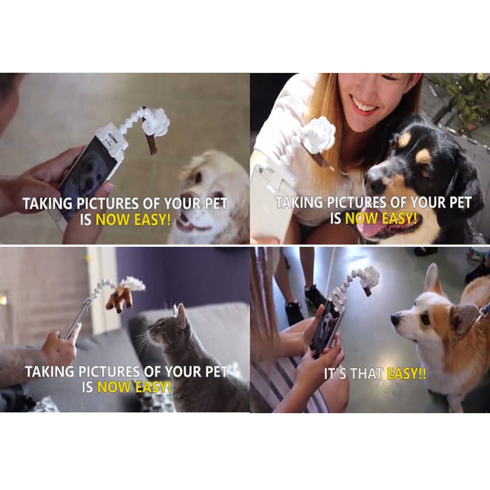 Pet Selfie Stick - Deals You May Like
