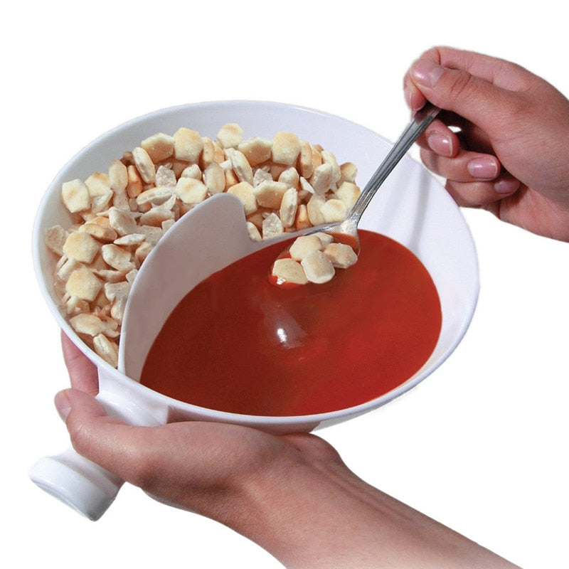 Separate Snack Bowl - Deals You May Like