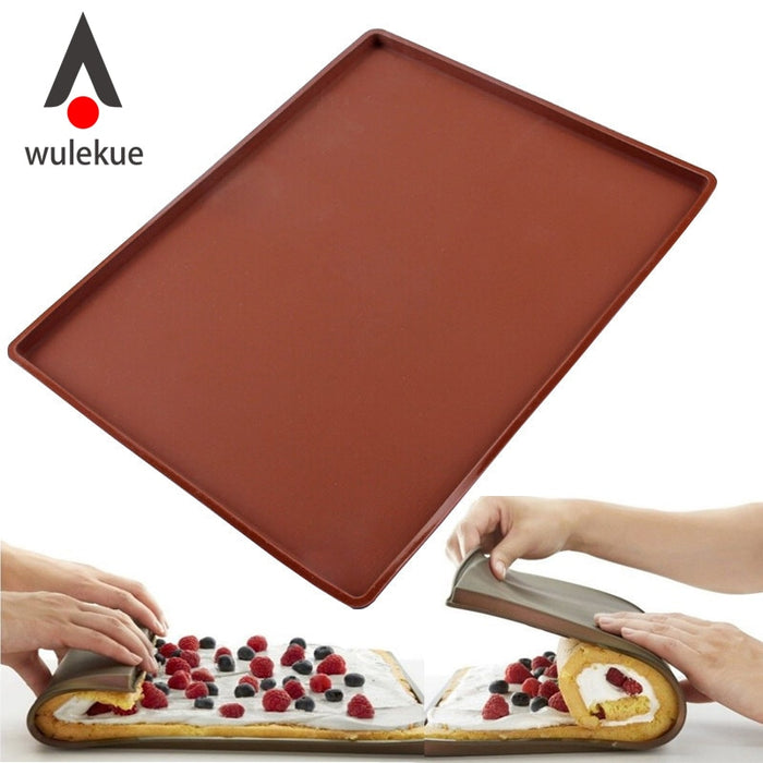 Easy Non-Stick Baking Mat - Deals You May Like