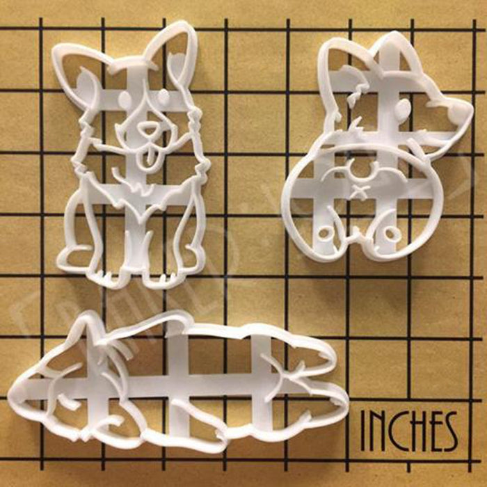 Corgi Cookie Cutter Set - Deals You May Like