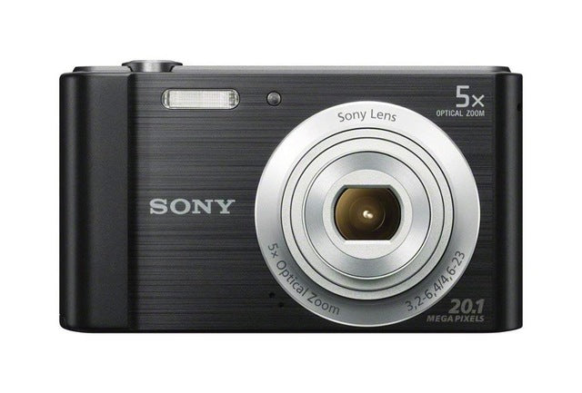 83 SONY  20 MP Digital Camera 5x Optical Zoom CCD - Deals You May Like