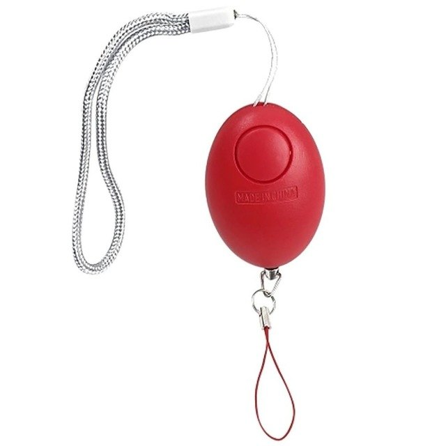 Safety Alarm Chain - Deals You May Like